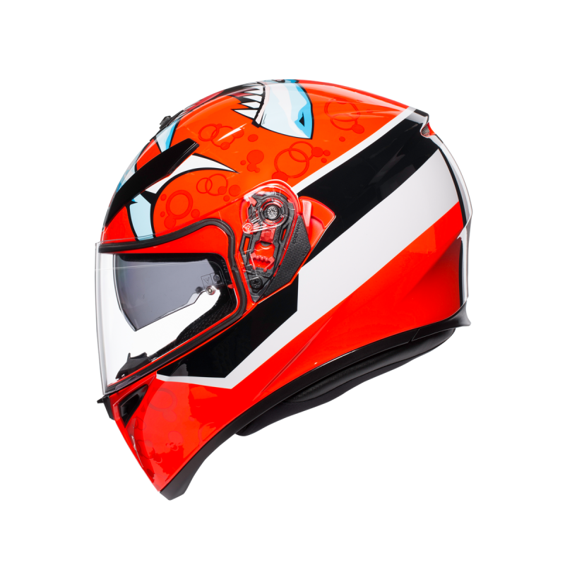 CASCO K3 SV E2205 MULTI - ATTACK