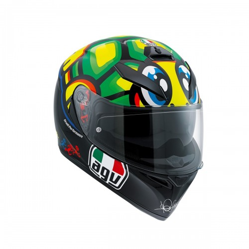 CASCO K3 SV E2205 TOP - TARTARUGA