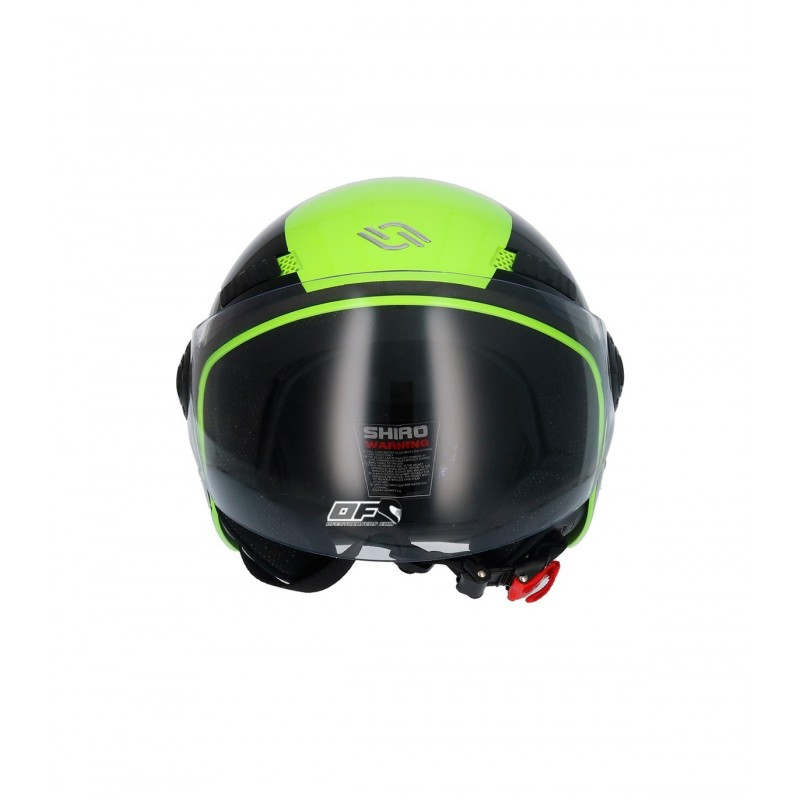 CASCO SHIRO SH-62 OXFORD EVO FLUOR