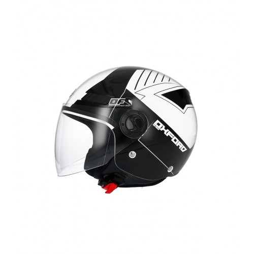CASCO SHIRO SH-62 OXFORD EVO BLANCO