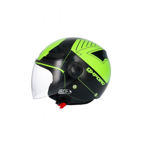 CASCO SHIRO SH_62 OXFORD EVO FLUOR